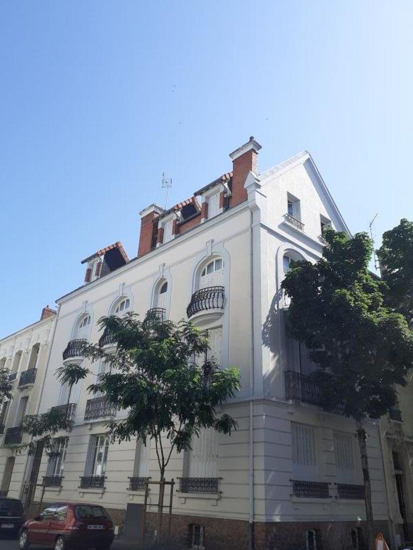 Achat appartement 4pièces 70m² - Vichy