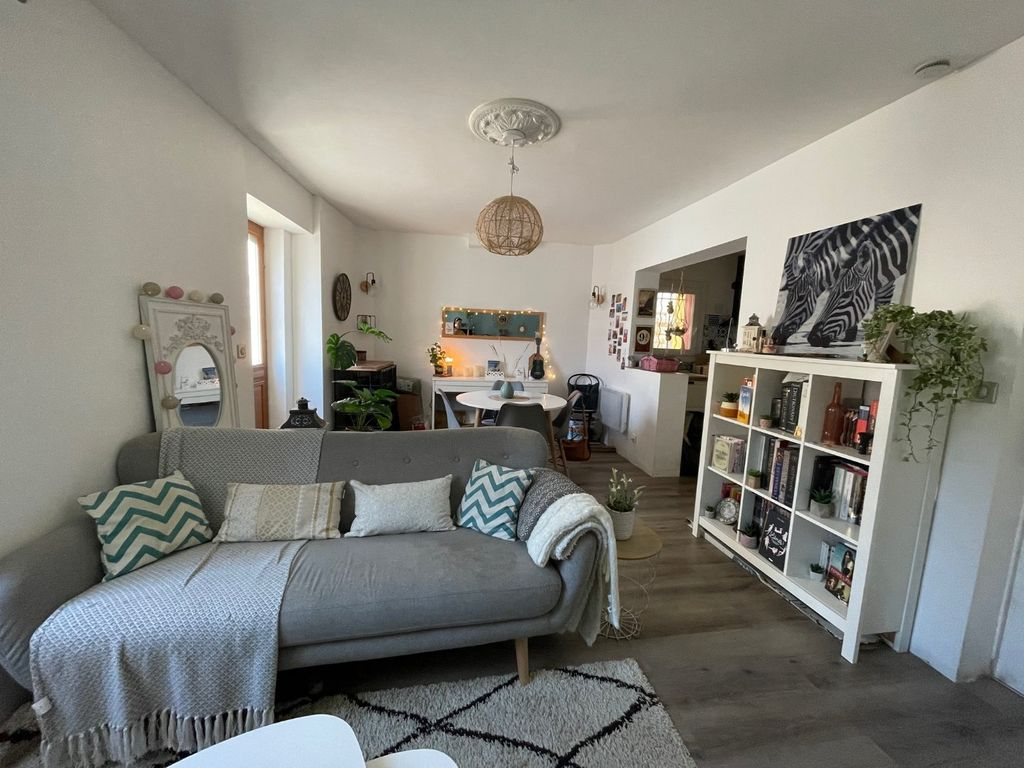 Achat maison 2 chambre(s) - Rodilhan
