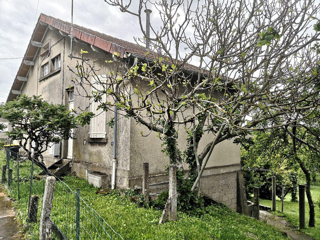 Achat maison 2chambres 63m² - Blaye-les-Mines