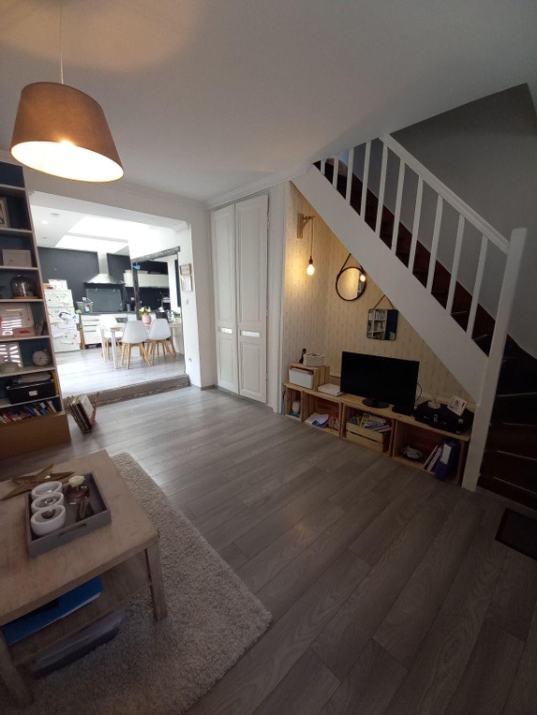 Achat maison 3chambres 65m² - Amiens