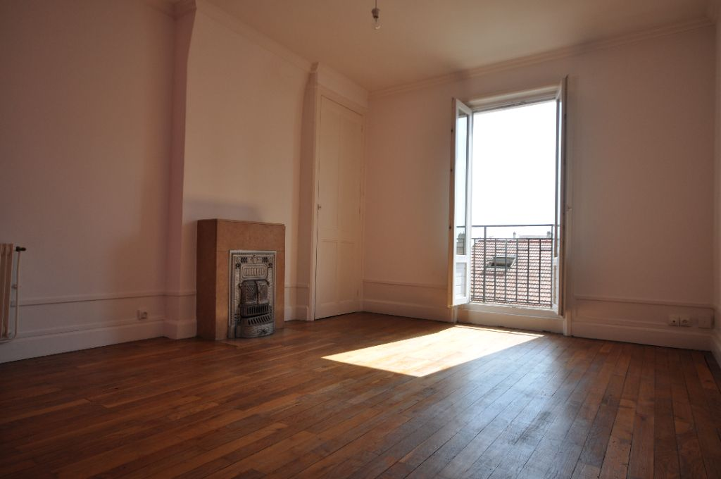 Achat appartement 2pièces 52m² - Lyon 6ème arrondissement
