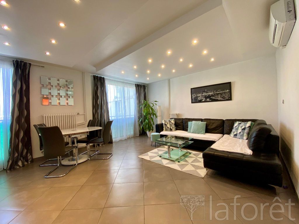 Achat appartement 3pièces 86m² - Marseille 15ème arrondissement