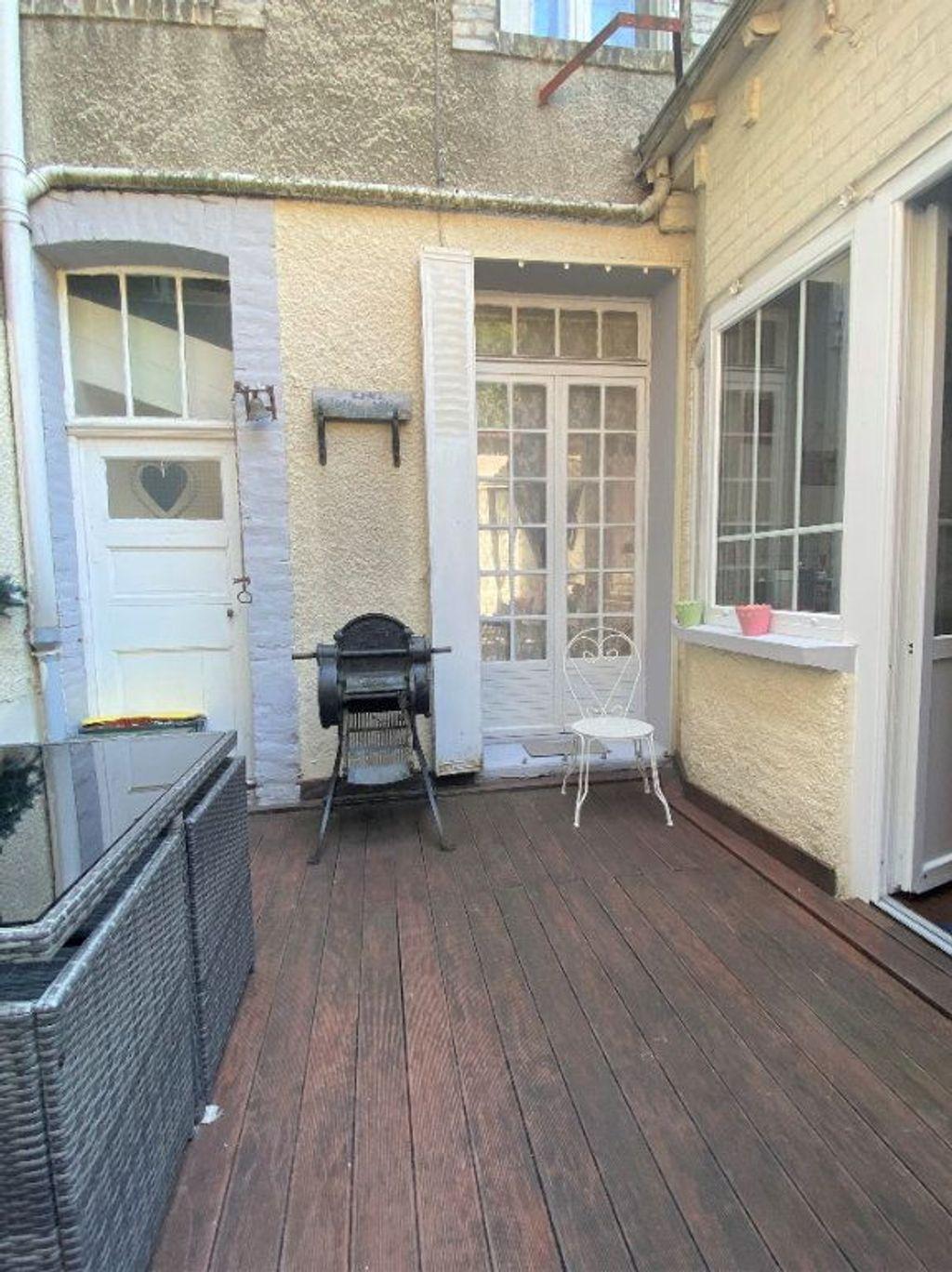 Achat maison 3chambres 138m² - Reims