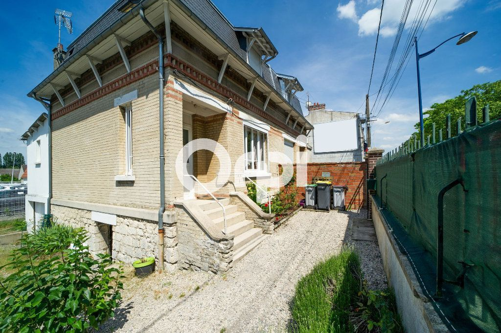 Achat maison 2chambres 80m² - Soissons