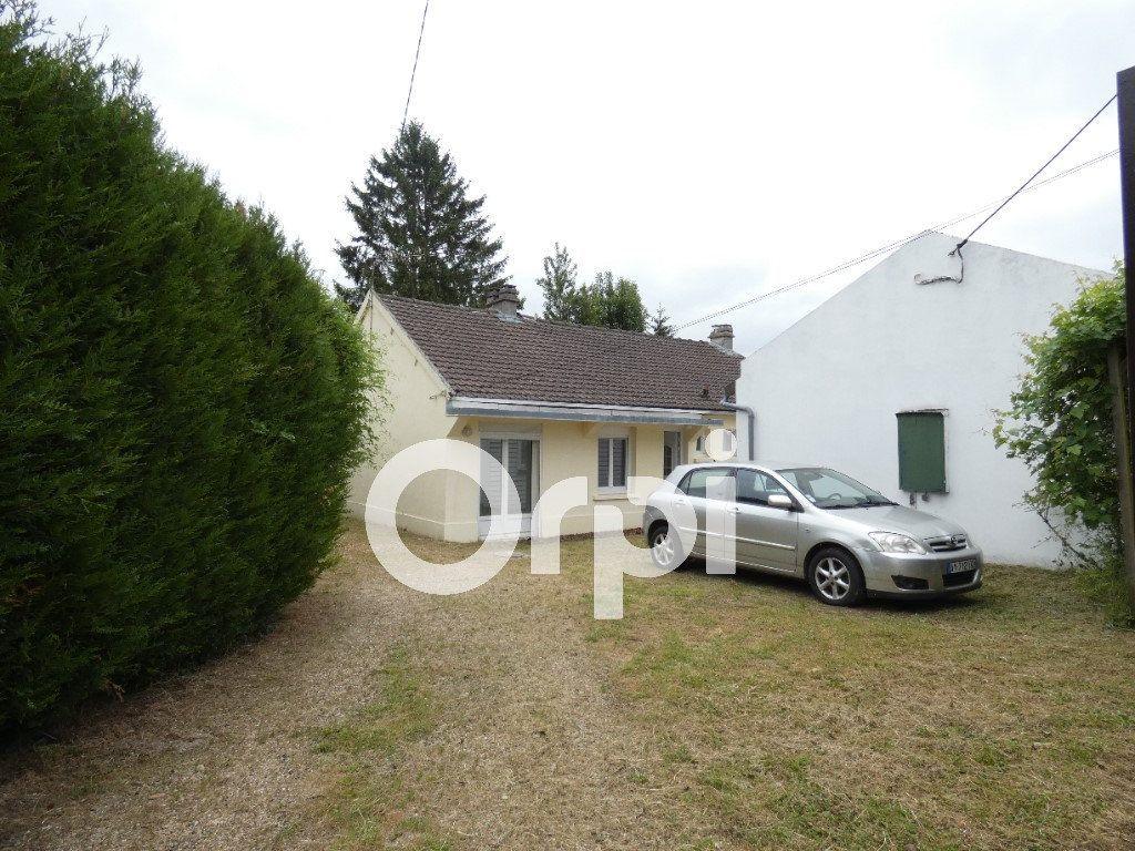 Achat maison 4chambres 160m² - Soissons