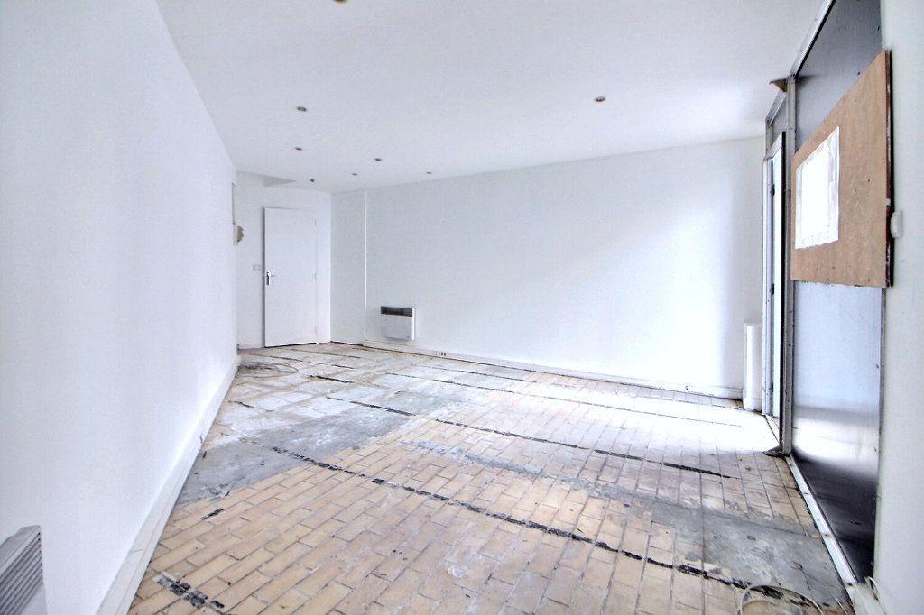 Achat studio 22m² - Le Coteau