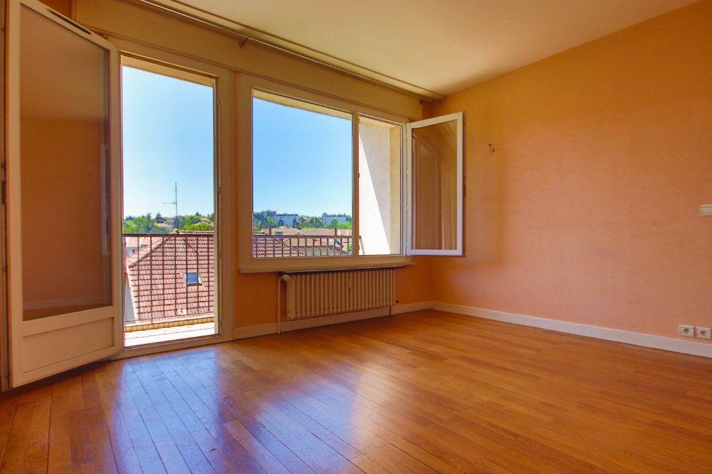 Achat appartement 3pièces 62m² - Annecy