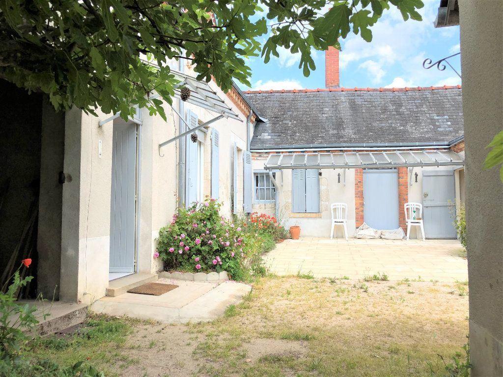 Achat maison 3chambres 129m² - Orléans