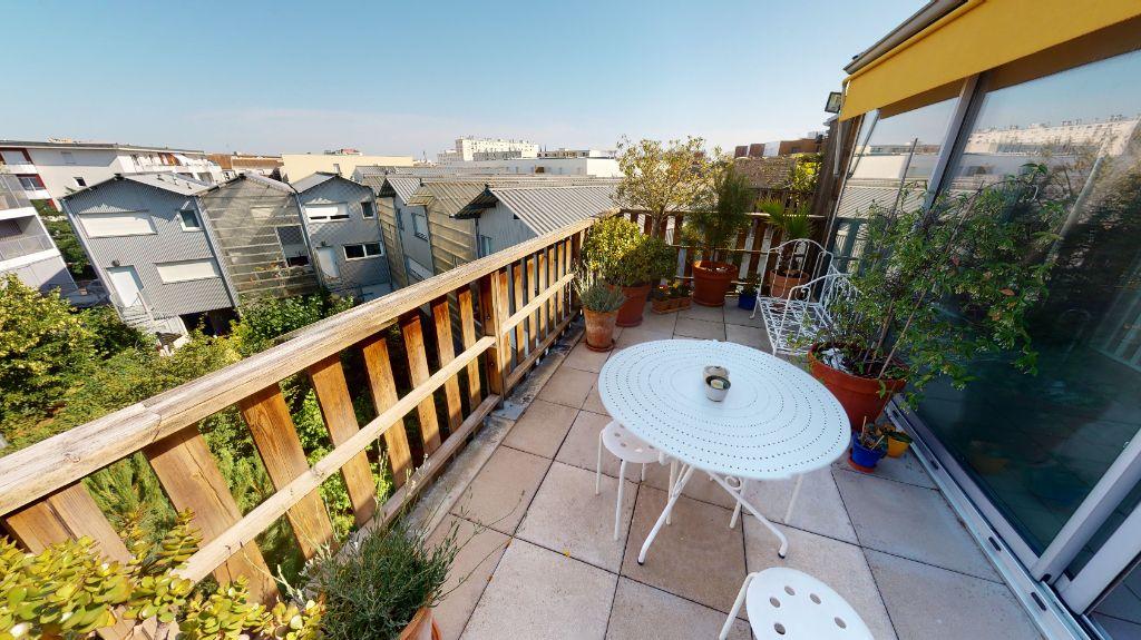 Achat maison 3chambres 90m² - Bordeaux