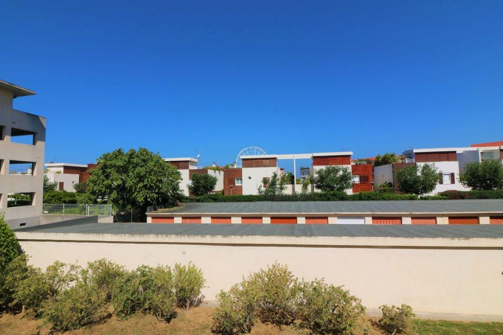 Achat appartement 4pièces 74m² - Marseille 8ème arrondissement