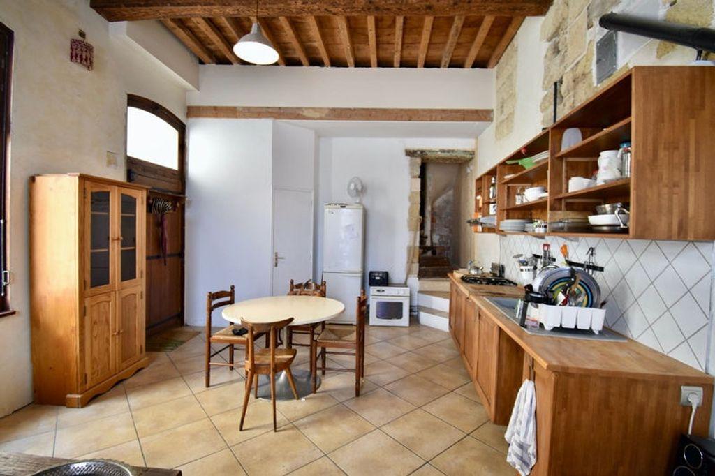 Achat maison 2 chambre(s) - Roquemaure