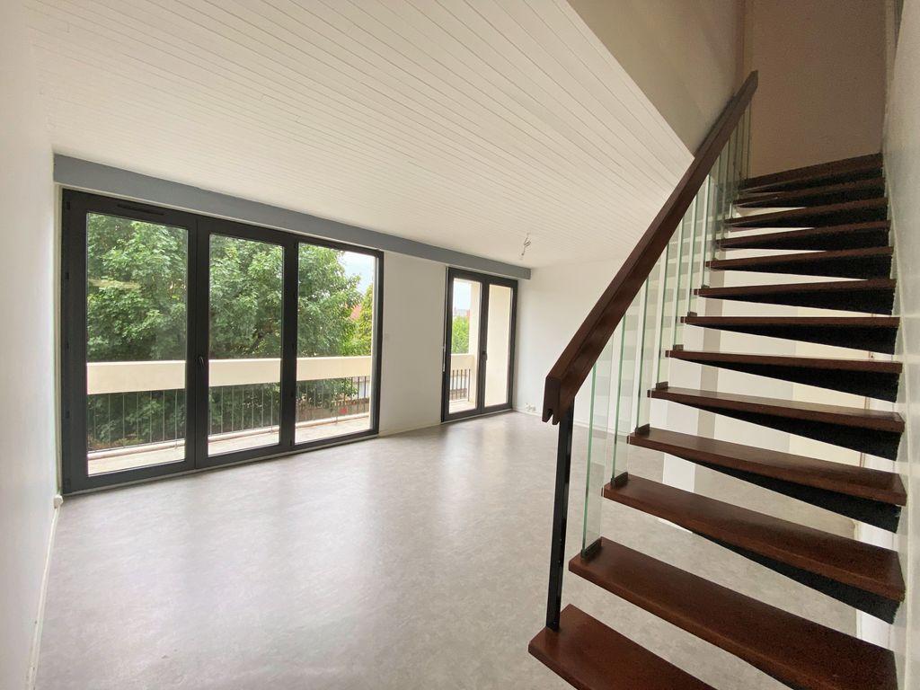 Achat duplex 3pièces 68m² - Montluçon