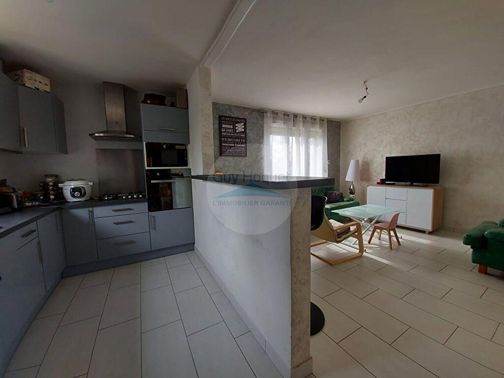 Achat maison 3chambres 90m² - Aiglemont