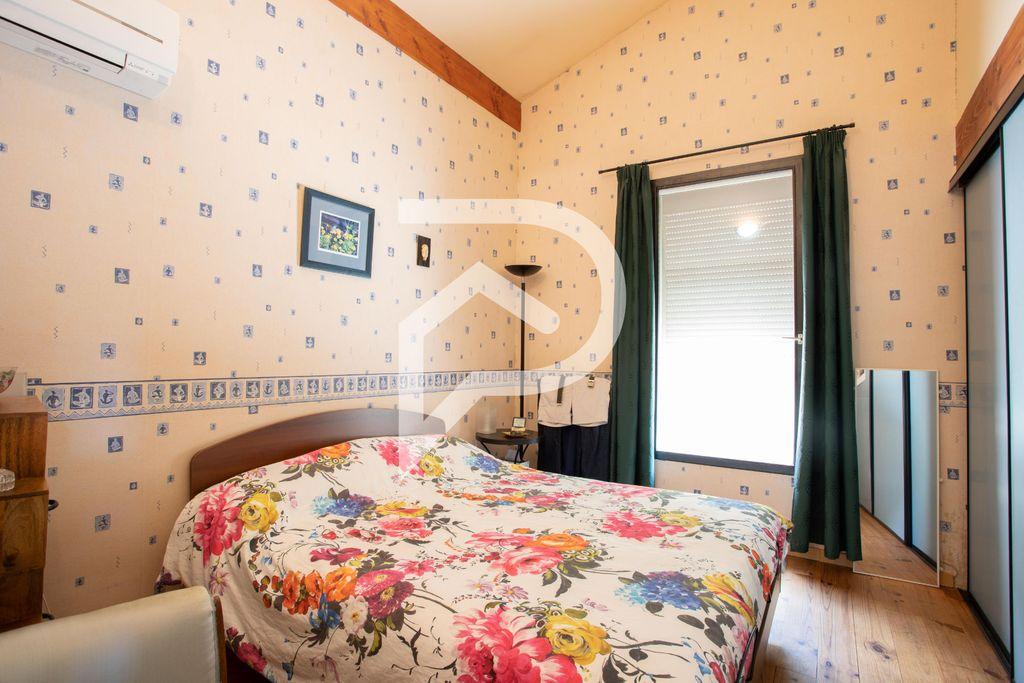 Achat maison 4 chambre(s) - Uzès