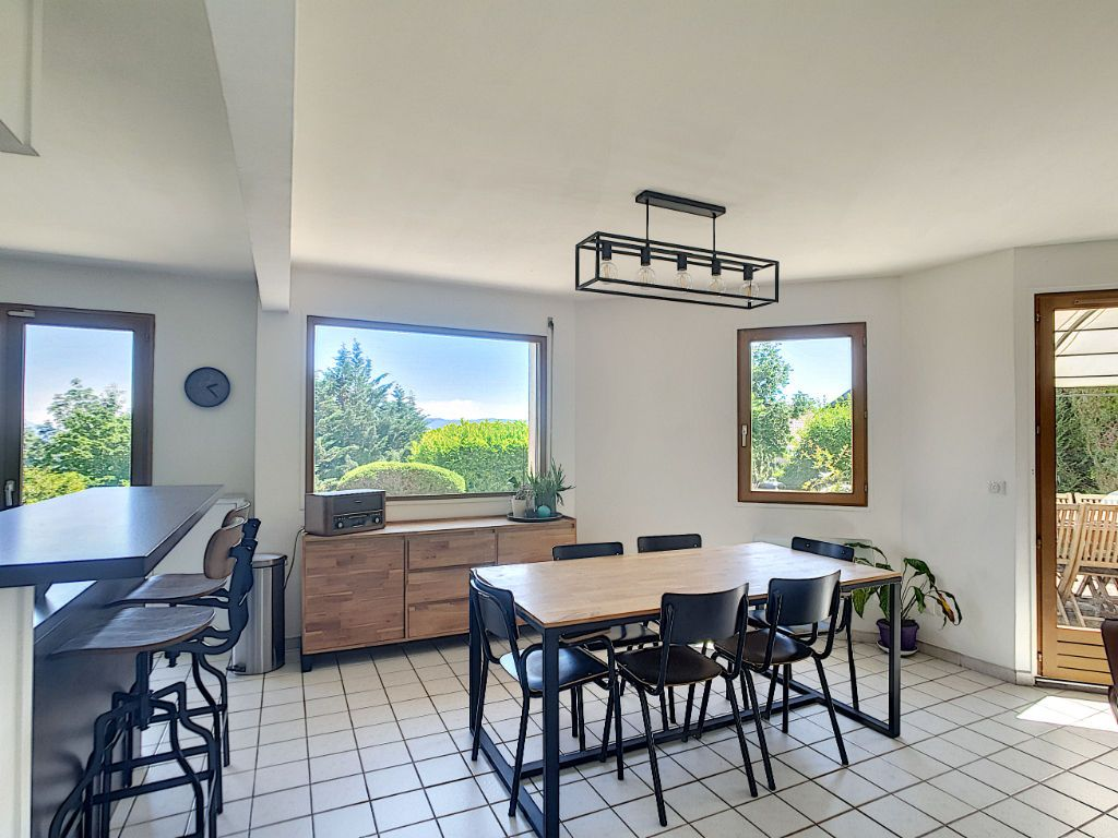 Achat maison 3chambres 110m² - Thoiry