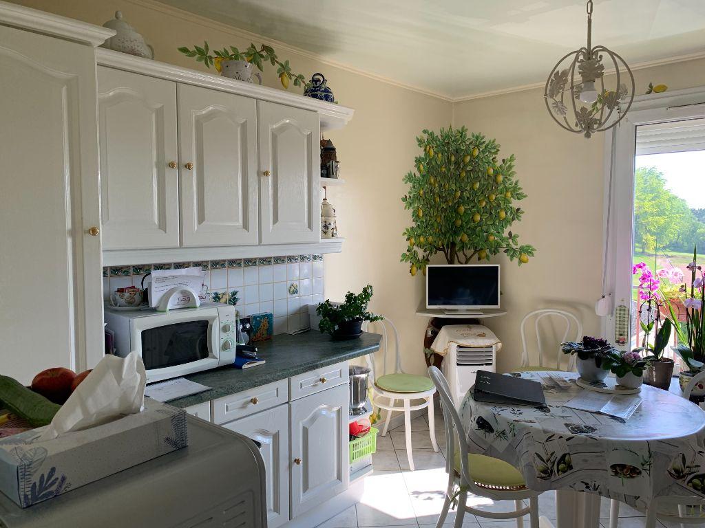 Achat appartement 3pièces 79m² - Saint-Quentin