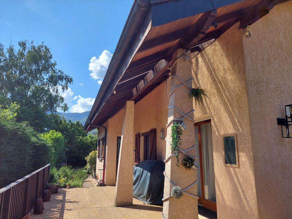 Achat maison 5chambres 260m² - Divonne-les-Bains