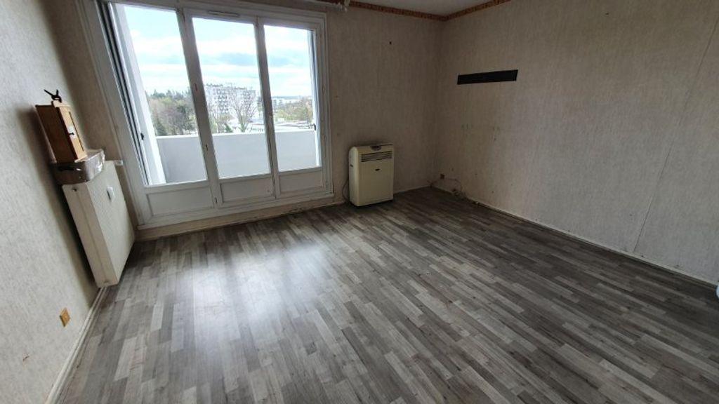 Achat appartement 3pièces 65m² - Cusset