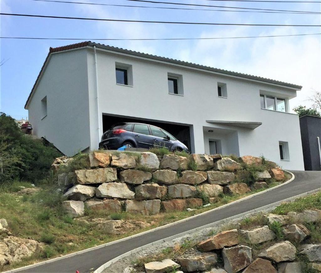 Achat maison 4chambres 130m² - Saint-Ferréol-d'Auroure