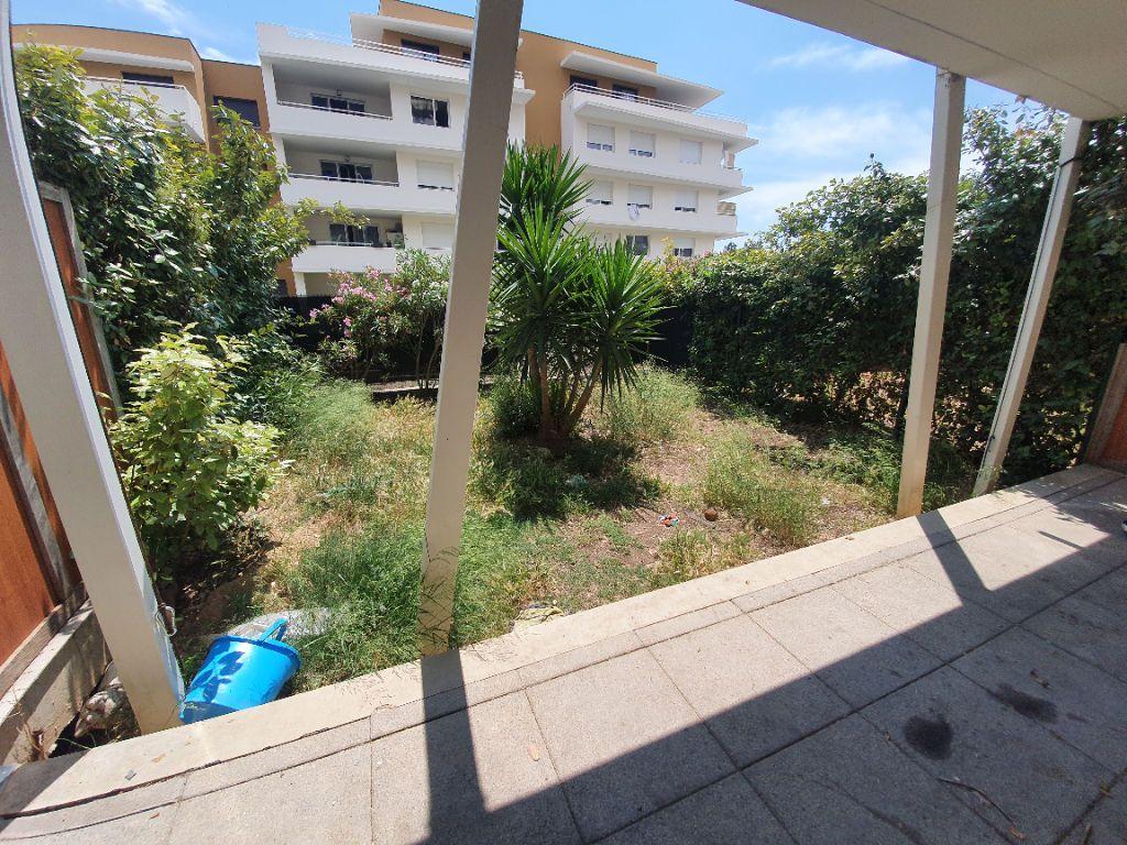 Achat appartement 2pièces 39m² - Montpellier