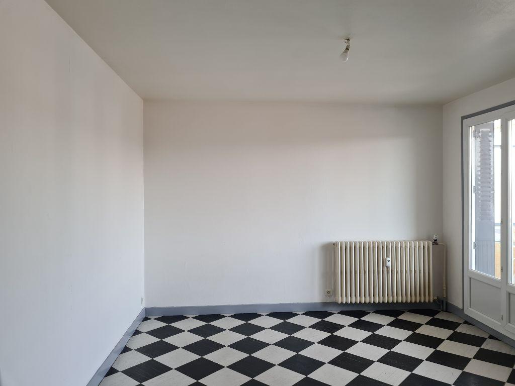 Achat appartement 3pièces 58m² - Vichy