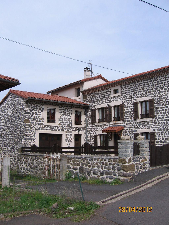 Achat maison 4chambres 120m² - Borne