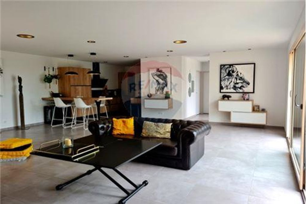 Achat maison 5 chambre(s) - Souvignargues