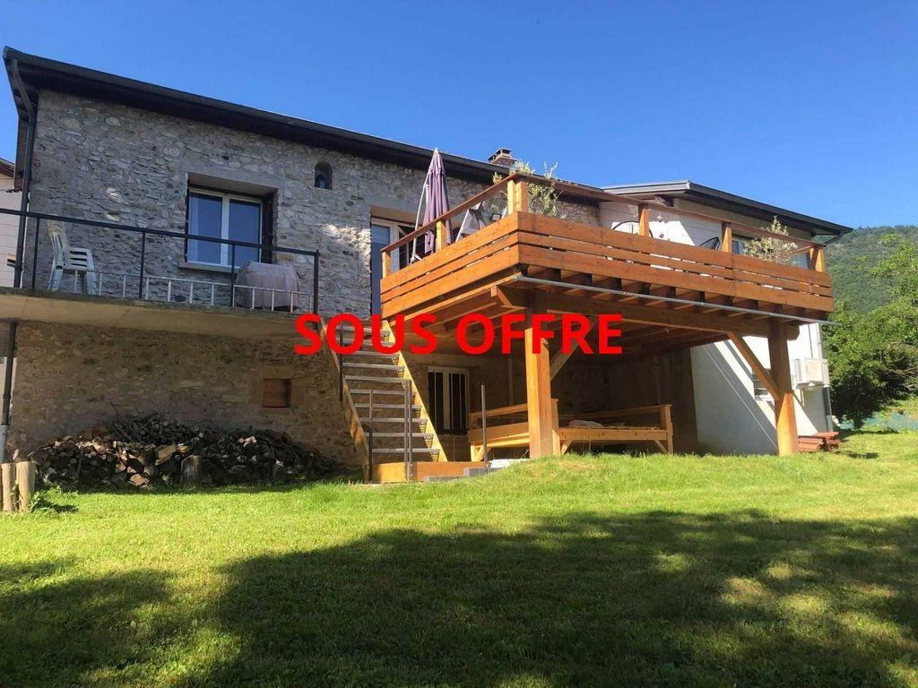 Achat maison 3chambres 150m² - Saint-Nazaire-en-Royans