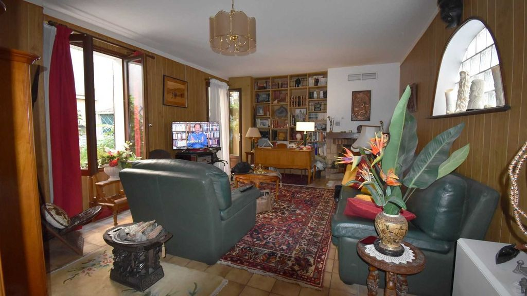 Achat maison 1 chambre(s) - Vichy