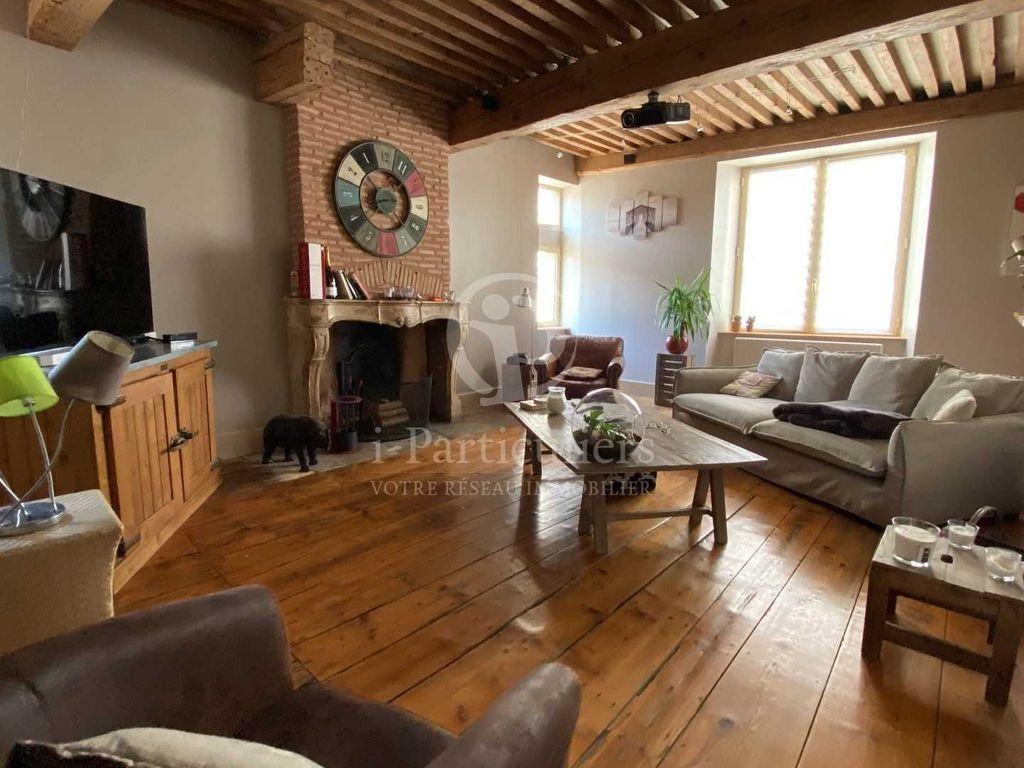 Achat maison 3chambres 200m² - Romans-sur-Isère
