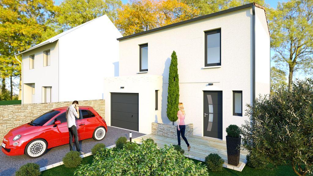 Achat maison 3 chambre(s) - Saint-Victor-la-Coste