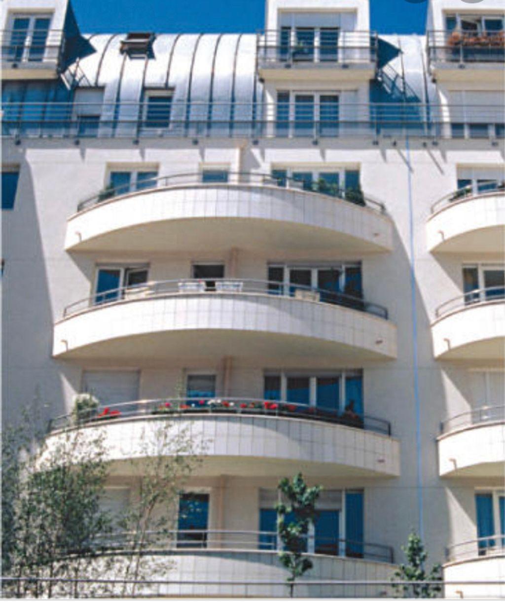 Achat studio 14m² - Montrouge