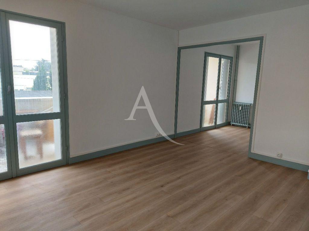 Achat maison 3chambres 66m² - Agen