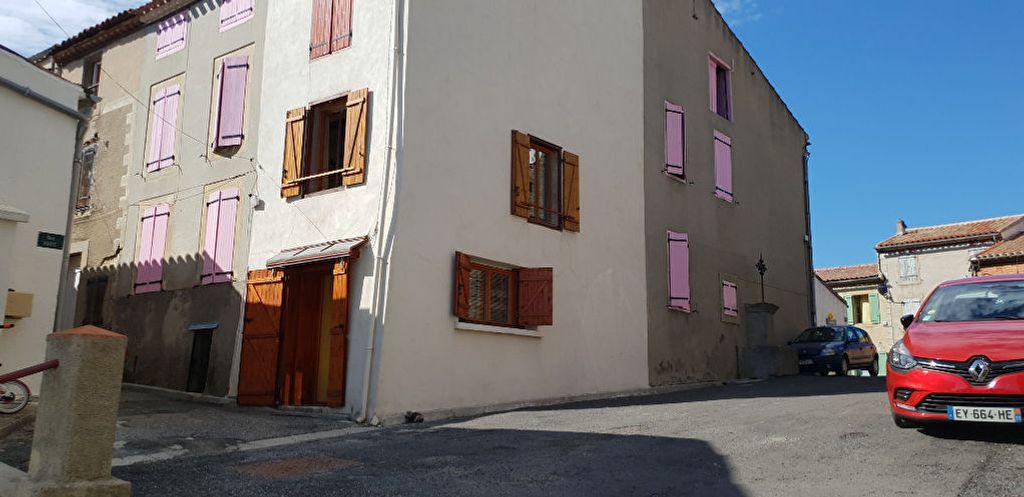 Achat maison 1chambre 54m² - Routier