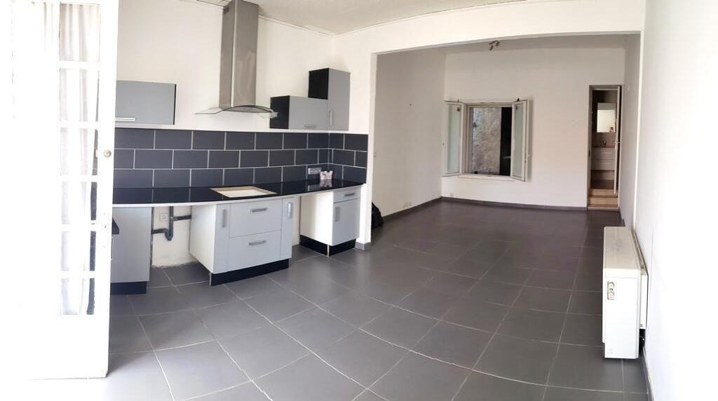 Achat appartement 2pièces 45m² - Marseille 16ème arrondissement