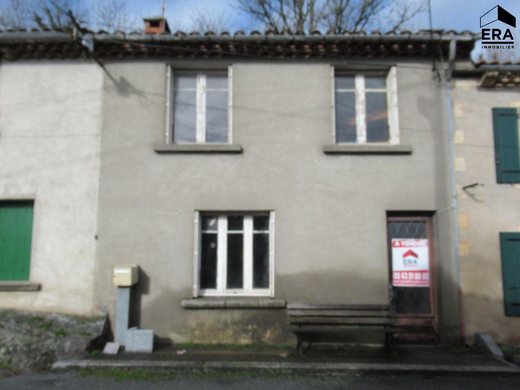 Achat maison 2chambres 54m² - Saint-Salvy-de-la-Balme