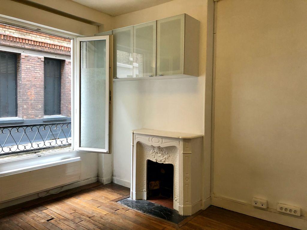 Achat appartement 2pièces 29m² - Paris 13ème arrondissement