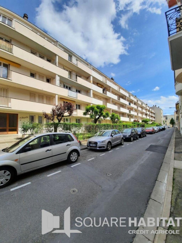Achat appartement 2pièces 35m² - Vichy