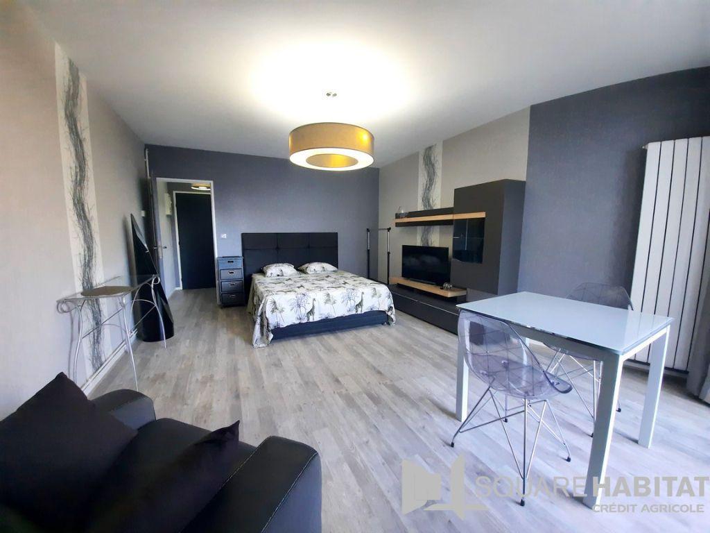 Achat studio 31m² - Bellerive-sur-Allier