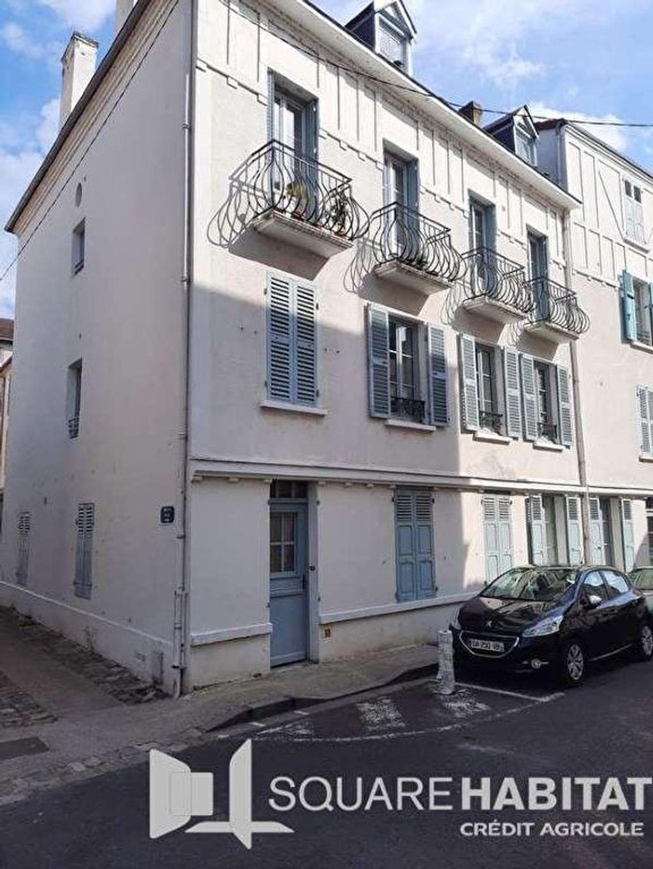 Achat appartement 4pièces 80m² - Vichy