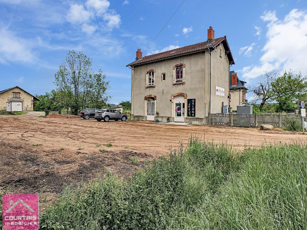 Achat maison 2 chambre(s) - Vaux