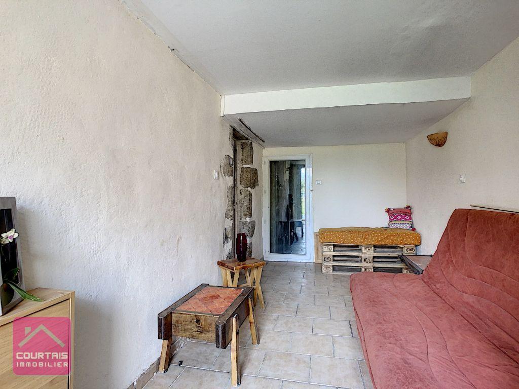 Achat maison 2 chambre(s) - Prémilhat