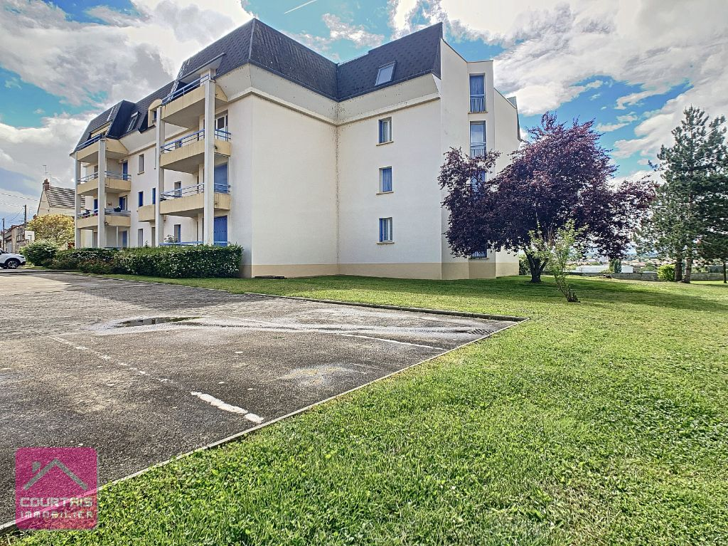 Achat appartement 3pièces 102m² - Montluçon