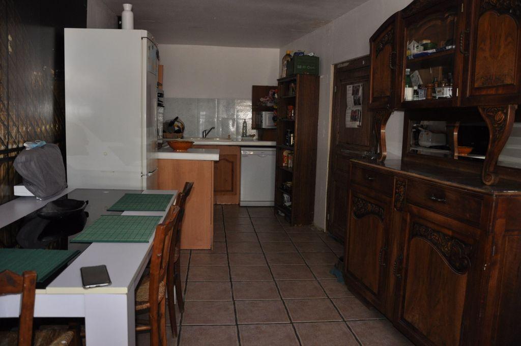 Achat maison 1 chambre(s) - Lapalisse