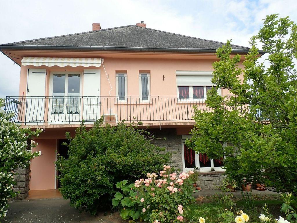 Achat maison 4chambres 166m² - Creuzier-le-Vieux