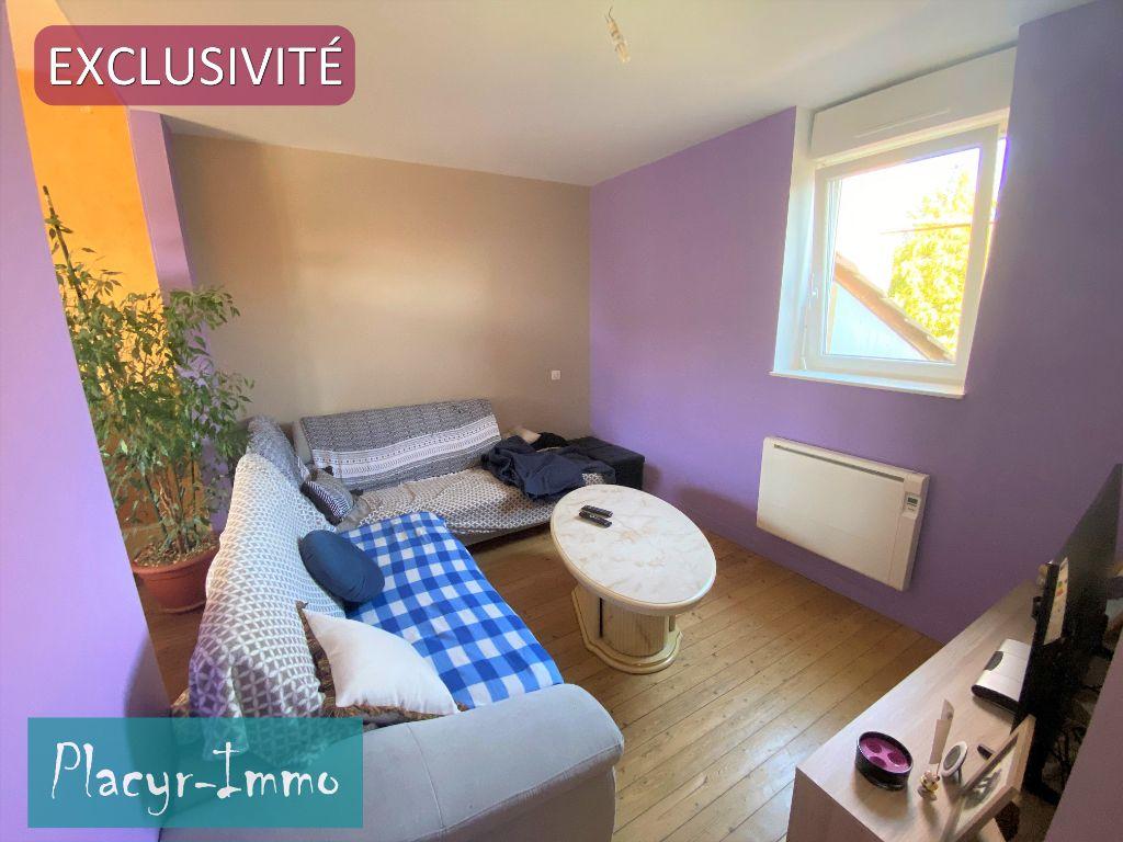 Achat appartement 4pièces 58m² - Replonges