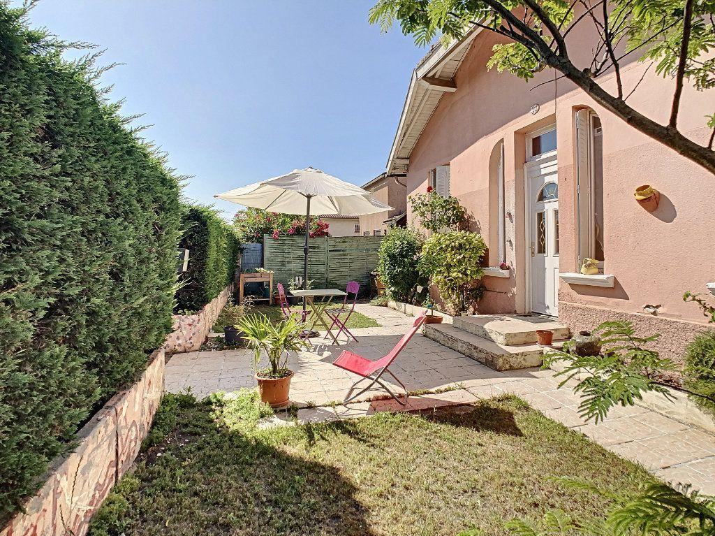 Achat maison 3chambres 66m² - Toulouse