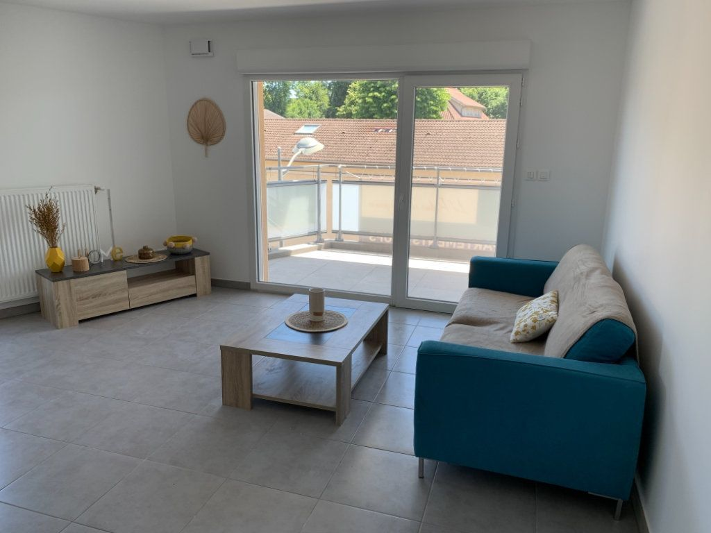 Achat appartement 3pièces 66m² - Buellas