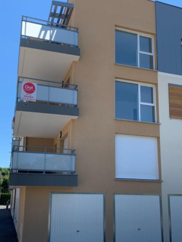 Achat appartement 4pièces 95m² - Buellas