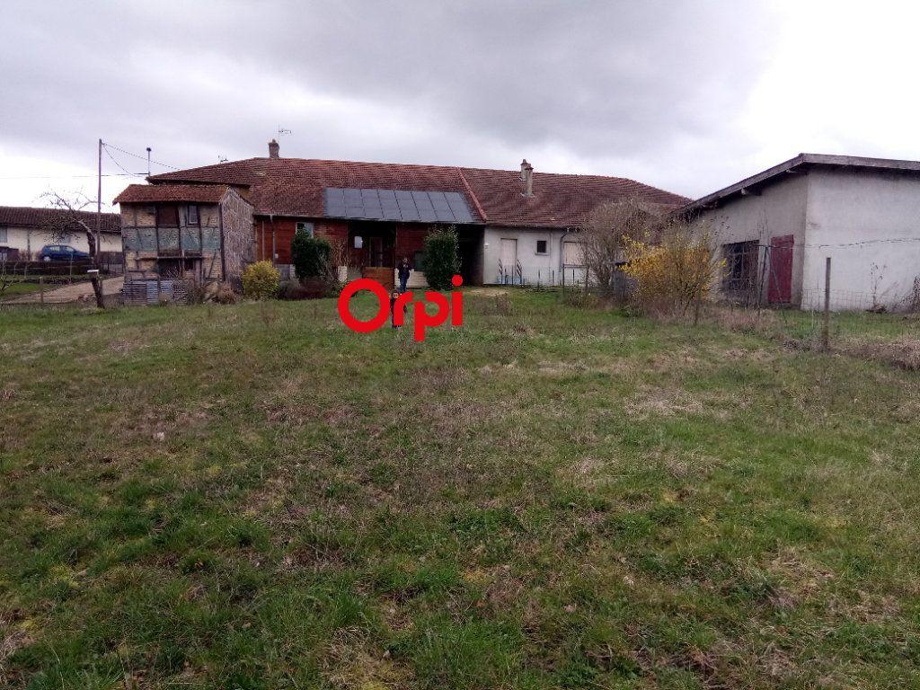 Achat maison 1chambre 77m² - Jayat